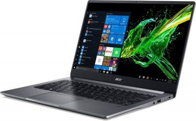 Ноутбук Acer Swift SF314-57G-70NQ i7-1065G7/MX350 2Gb DDR5/1.19 кг/Iron (NX.HUKER.001) фото 3