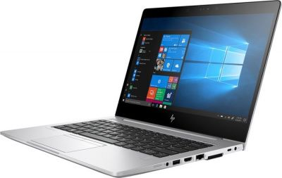 Ноутбук HP EliteBook 735 G6 R7 3700U/Rx Vega 10/13.3